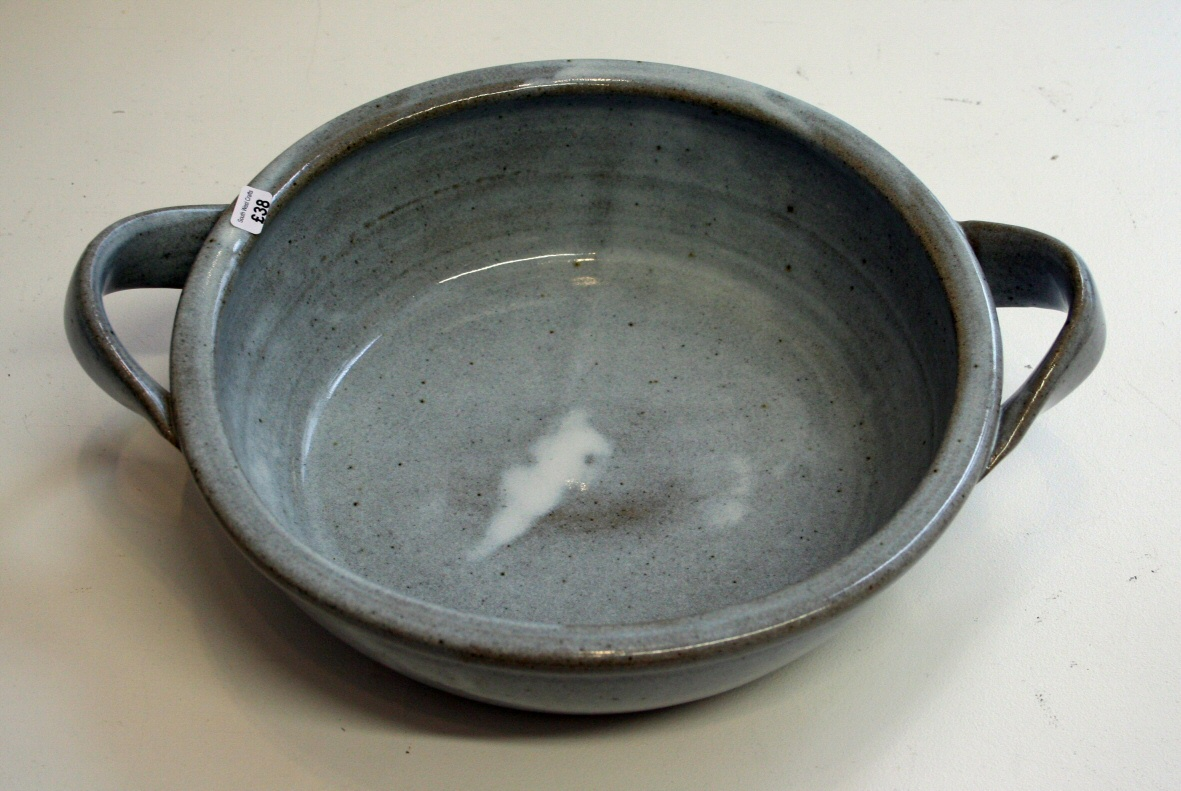 Peter Swanson large serving dish