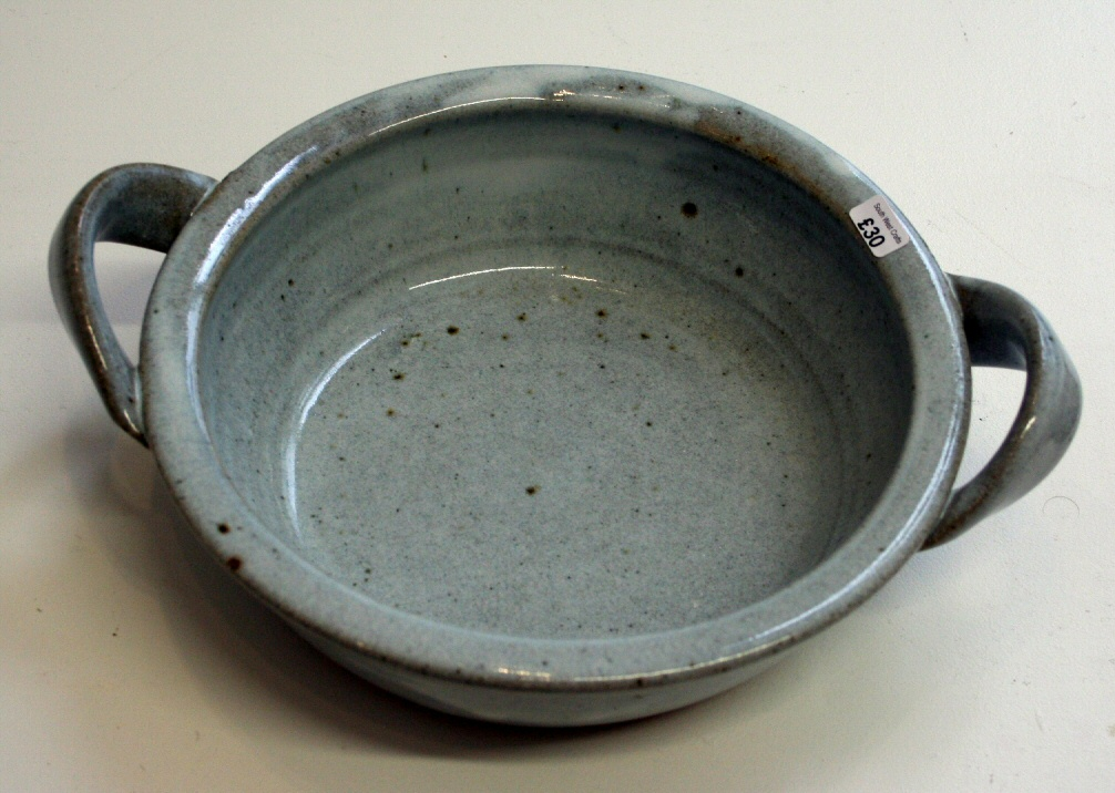 Peter Swanson Small serving dish