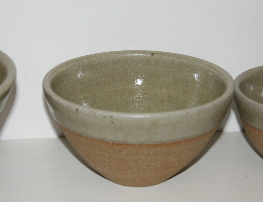 Peter Swanson Medium Bowl ASH GREEN