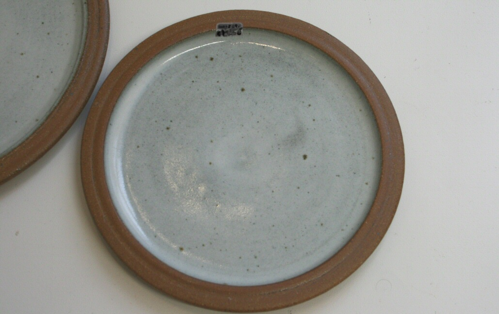 "Peter Swanson 8"" Side Plate"