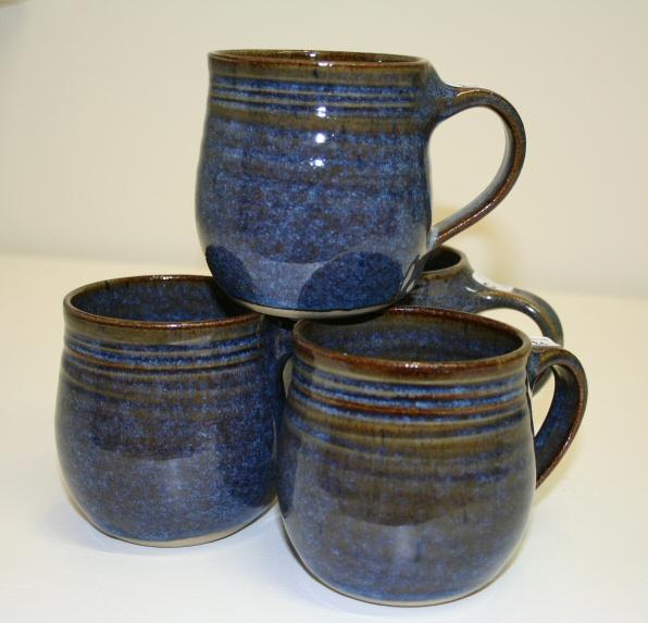 Tim Farmer - Wren Pottery